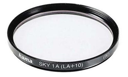 Hama Skylight-Filter 1 A, AR coated, 55,0 mm