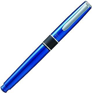 トンボ鉛筆 多機能ペン 2色+シャープ ZOOM 505mf プルシアンブルー SB-TCZA44