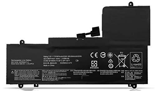 ASKC L15M4PC2 L15L4PC2 Laptop Baterías para Lenovo Ideapad Yoga 710-14IKB 710-14ISK 710-15IKB 710-15ISK Series Notebook 5B10K90778 5B10K90802 7.6V 53Wh