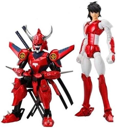Armor Plus Rekka no Ryo - Power-Up Farbe Exclusive Version