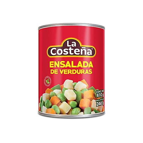 La Mejor Selección de Verduras más recomendados. 1