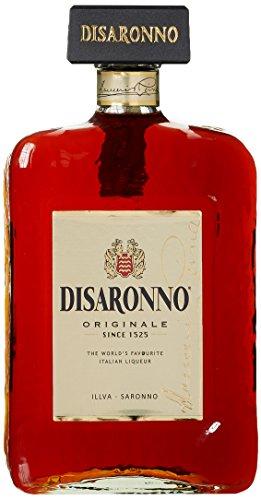Disaronno Originale italienischer Likör (1 x 1 l)