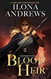 Blood Heir (Kate Daniels World, Band 1) bei Amazon kaufen