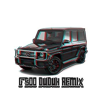G 500 Duduk Remix