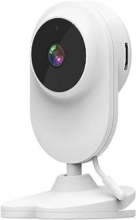 WiFi Babyfoon Camera Indoor 1080P Draadloze IP Camera Smart Home Draadloze CCTV Surveillance IP Camera, voor Baby Oudere H...