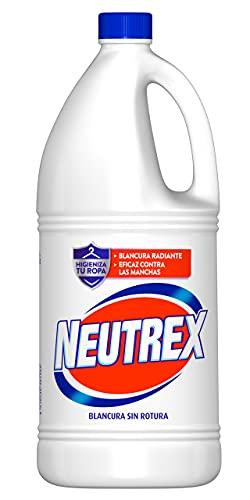 Neutrex Lejía Blanca Acción Total para la lavadora - 1.8 L