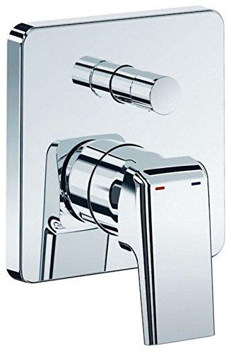 Ideal Standard H4503AA JADO inbouw-eengreeps-badkuip-accu JES zelfveilig chroom