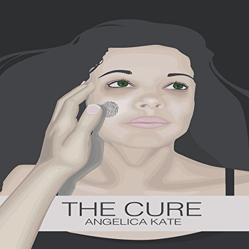 The Cure audiobook cover art