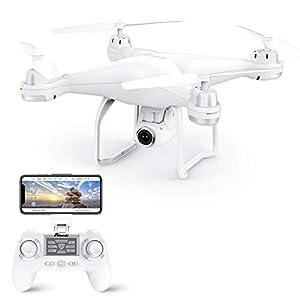 DJI Phantom 3 Advanced - Drone con cámara (polímero de litio ...