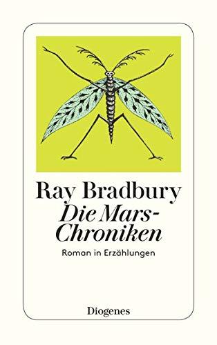 Ray Bradbury: Die Mars-Chroniken