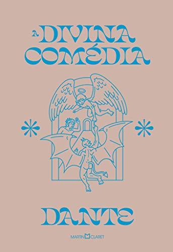 A divina comédia: Edição com brinde - pôster exclusivo