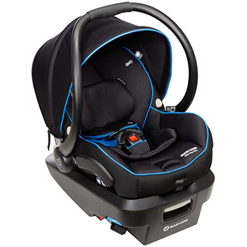 Purchase Maxi-Cosi Mico Max Plus Infant Car Seat, Turbo Track Blue, One Size