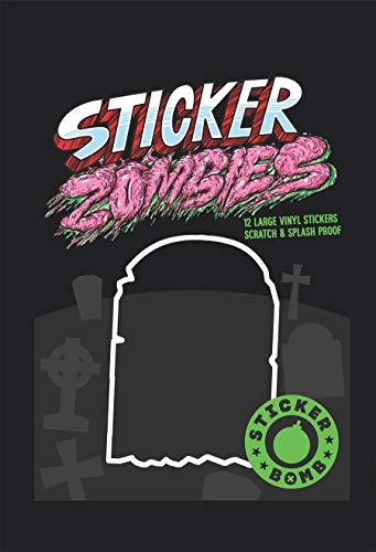 Sticker Zombies