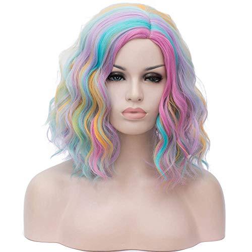 conseguir pelucas resistentes en línea