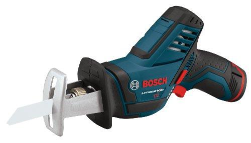 Bosch 12-Volt Max Pocket Reciprocating Saw Kit PS60-102