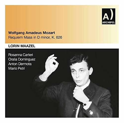 Orchestra Sinfonica Nazionale della RAI di Torino & Lorin Maazel