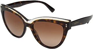 نظارة شمسية من فالنتينو VA 4034 513713 HAVANA/CRYSTAL