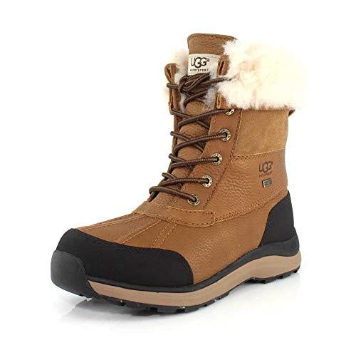 UGG Womens Adirondack III Chestnut Boot - 7
