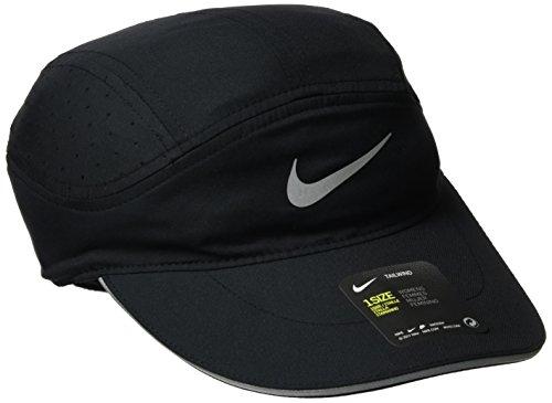 Nike Damen Aerobill Cap, Black, One Size