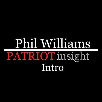 Patriot Insight (Intro)