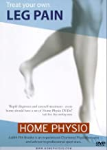 Home Physio - Treat Your Own Leg Pain [DVD]