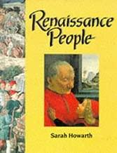 Renaissance People (Information Books - History - People & Places)