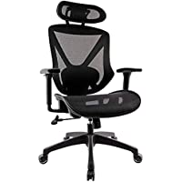 Staples Dexley Mesh Task Chair (Black)