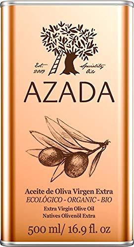Olivenöl Extra Nativ BIO, 500 ml | Azada