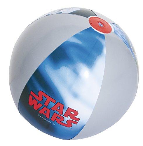 Bestway Star Wars Wasserball, 61 cm