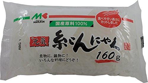 Shirataki Nudeln 200g