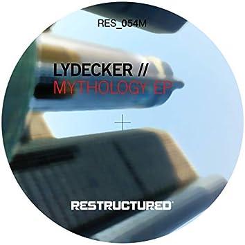Mythology - EP