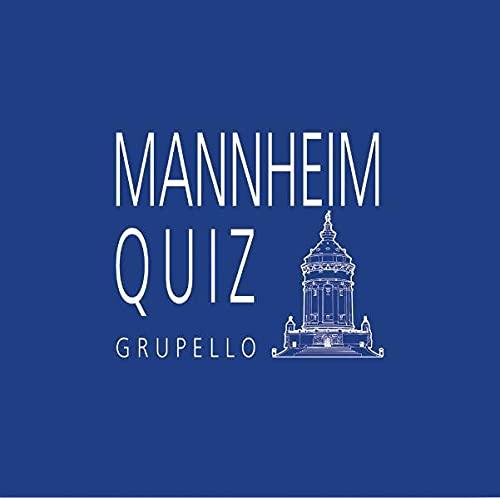 Mannheim-Quiz: 100 Fragen und Antworten (Quiz im Quadrat)