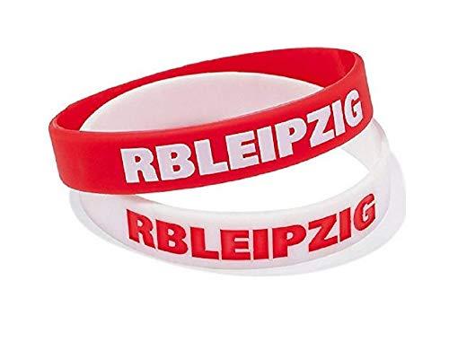 RB Leipzig - Armbänder im 2er Pack