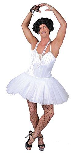Bristol Novelty AC103 Traje Bailarina Masculino