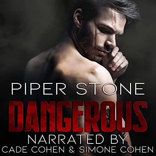 Dangerous cover art