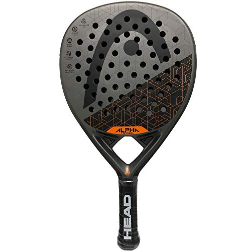 Pala Head Graphene 360+ Alpha Control