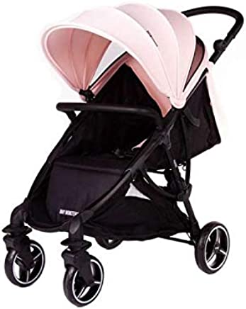 Amazon.es: silla paseo bebe rosa