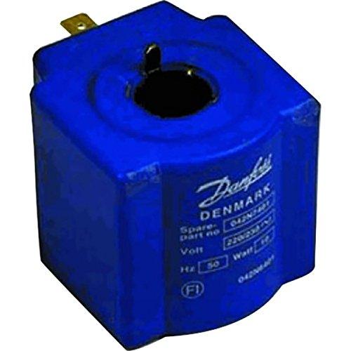 Danfoss Magnetventil-Spule Typ 042 N 230 V/ 50 Hz 8,5W