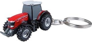 Massey Ferguson 8737 Tractor Key Ring