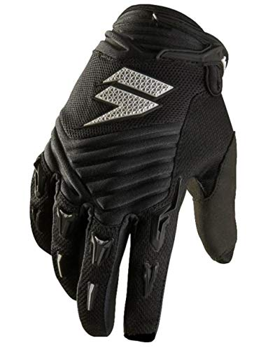 Shift Racing Strike Gloves - 2X-Large/Black Camo