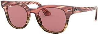 RB2168 METEOR Sunglasses For Men For Women