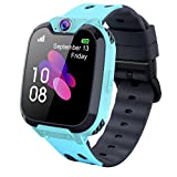Kids Smart Watch for Boys Girls - Touch Screen Smartwatches with Phone Call