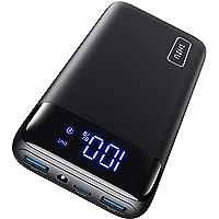 INIU BI-B5 20000mAh Portable Power Bank, Compatible with iPhone 12 11 XS X 8 Samsung S20 Google LG iPad Tablet etc. (2021 Version)