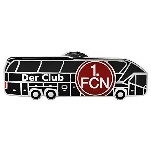 1. FCN: Pin bus met vlindersluiting.