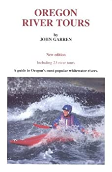 Oregon river tours 0832302430 Book Cover