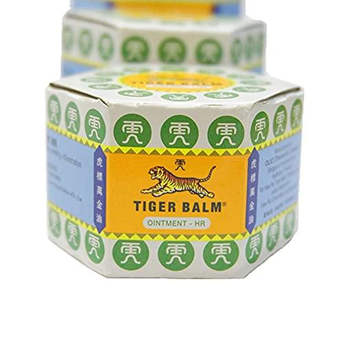 Balsamo Tigre Blanco 30gr