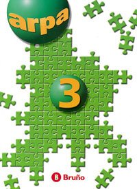 Arpa 3 (Castellano - Material Complementario - Arpa Primaria) - 9788421640043