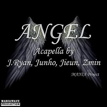 Angel (with J.Ryan,Junho,Jieun,Zmin)