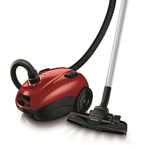 Philips FC8322/09 - Aspirador con bolsa Powerlife con Cepillo para...