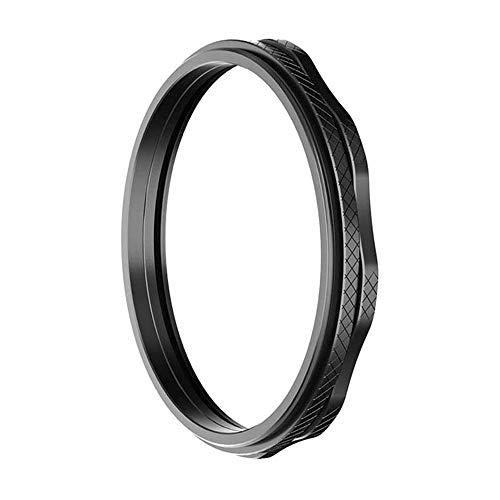 Linghuang - Filtro magnético adaptador de anillo de liberación rápida sistema de filtrado universal para Sony Canon Nikon DSLR ND filtro
